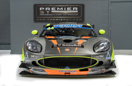 Ginetta G50 GT4 RACE CAR. 3.5 V6. CHASSIS NO. 225. ALL UP-TO-DATE & READY TO RACE NOW. 2