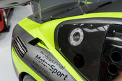 Ginetta G50 GT4 RACE CAR. 3.5 V6. CHASSIS NO. 225. ALL UP-TO-DATE & READY TO RACE NOW. 11