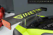 Ginetta G50 GT4 RACE CAR. 3.5 V6. CHASSIS NO. 225. ALL UP-TO-DATE & READY TO RACE NOW. 12