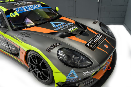 Ginetta G50 GT4 RACE CAR. 3.5 V6. CHASSIS NO. 225. ALL UP-TO-DATE & READY TO RACE NOW. 15