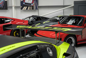 Ginetta G50 GT4 RACE CAR. 3.5 V6. CHASSIS NO. 225. ALL UP-TO-DATE & READY TO RACE NOW. 16