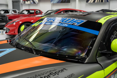 Ginetta G50 GT4 RACE CAR. 3.5 V6. CHASSIS NO. 225. ALL UP-TO-DATE & READY TO RACE NOW. 17
