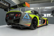 Ginetta G50 GT4 RACE CAR. 3.5 V6. CHASSIS NO. 225. ALL UP-TO-DATE & READY TO RACE NOW. 19