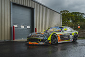 Ginetta G50 GT4 RACE CAR. 3.5 V6. CHASSIS NO. 225. ALL UP-TO-DATE & READY TO RACE NOW. 56