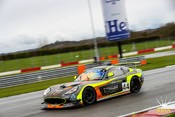 Ginetta G50 GT4 RACE CAR. 3.5 V6. CHASSIS NO. 225. ALL UP-TO-DATE & READY TO RACE NOW. 21