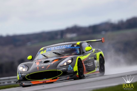 Ginetta G50 GT4 RACE CAR. 3.5 V6. CHASSIS NO. 225. ALL UP-TO-DATE & READY TO RACE NOW. 54