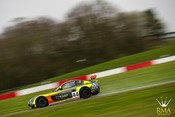 Ginetta G50 GT4 RACE CAR. 3.5 V6. CHASSIS NO. 225. ALL UP-TO-DATE & READY TO RACE NOW. 9