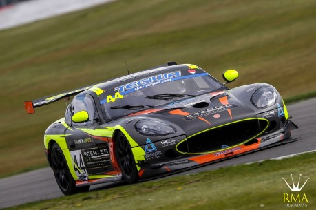 Ginetta G50 GT4 RACE CAR. 3.5 V6. CHASSIS NO. 225. ALL UP-TO-DATE & READY TO RACE NOW. 43