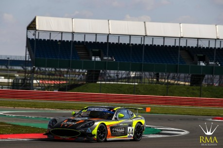 Ginetta G50 GT4 RACE CAR. 3.5 V6. CHASSIS NO. 225. ALL UP-TO-DATE & READY TO RACE NOW. 38