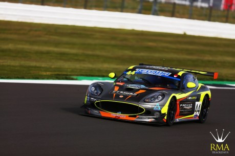 Ginetta G50 GT4 RACE CAR. 3.5 V6. CHASSIS NO. 225. ALL UP-TO-DATE & READY TO RACE NOW. 27