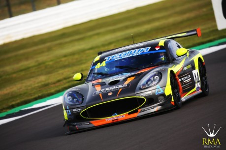 Ginetta G50 GT4 RACE CAR. 3.5 V6. CHASSIS NO. 225. ALL UP-TO-DATE & READY TO RACE NOW. 3
