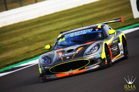 Ginetta G50 GT4 RACE CAR. 3.5 V6. CHASSIS NO. 225. ALL UP-TO-DATE & READY TO RACE NOW. 1