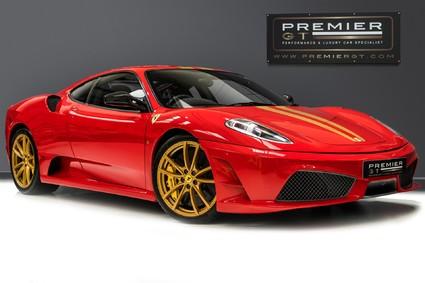 Ferrari 430 SCUDERIA. 4.3 V8. NOW SOLD. SIMILAR VEHICLES REQUIRED. CALL 01903 254 800.