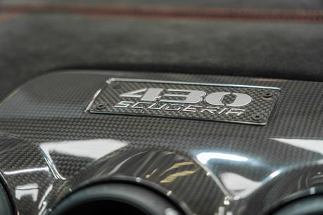 Ferrari 430 SCUDERIA. 4.3 V8. NOW SOLD. SIMILAR VEHICLES REQUIRED. CALL 01903 254 800. 2