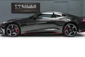 Aston Martin Vanquish S 6.0 V12. HUGE SPECIFICATION. OVER £38,000 OF OPTIONS. 1 OWNER. 4