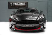 Aston Martin Vanquish S 6.0 V12. HUGE SPECIFICATION. OVER £38,000 OF OPTIONS. 1 OWNER. 2