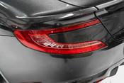 Aston Martin Vanquish S 6.0 V12. HUGE SPECIFICATION. OVER £38,000 OF OPTIONS. 1 OWNER. 13