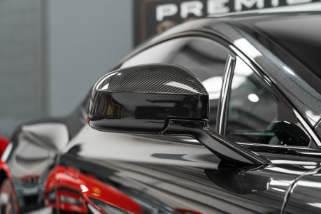 Aston Martin Vanquish S 6.0 V12. HUGE SPECIFICATION. OVER £38,000 OF OPTIONS. 1 OWNER. 18