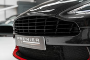 Aston Martin Vanquish S 6.0 V12. HUGE SPECIFICATION. OVER £38,000 OF OPTIONS. 1 OWNER. 26