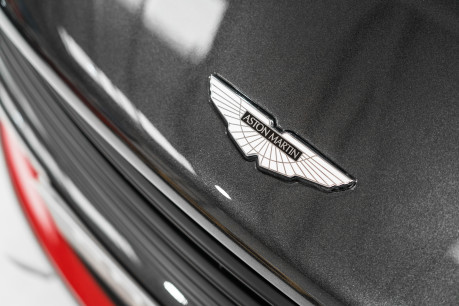Aston Martin Vanquish S 6.0 V12. HUGE SPECIFICATION. OVER £38,000 OF OPTIONS. 1 OWNER. 30