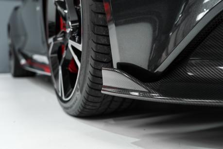 Aston Martin Vanquish S 6.0 V12. HUGE SPECIFICATION. OVER £38,000 OF OPTIONS. 1 OWNER. 33