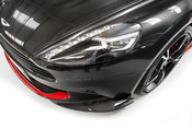 Aston Martin Vanquish S 6.0 V12. HUGE SPECIFICATION. OVER £38,000 OF OPTIONS. 1 OWNER. 36