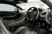 Aston Martin Vanquish S 6.0 V12. HUGE SPECIFICATION. OVER £38,000 OF OPTIONS. 1 OWNER. 39