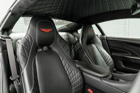 Aston Martin Vanquish S 6.0 V12. HUGE SPECIFICATION. OVER £38,000 OF OPTIONS. 1 OWNER. 40