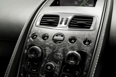 Aston Martin Vanquish S 6.0 V12. HUGE SPECIFICATION. OVER £38,000 OF OPTIONS. 1 OWNER. 47