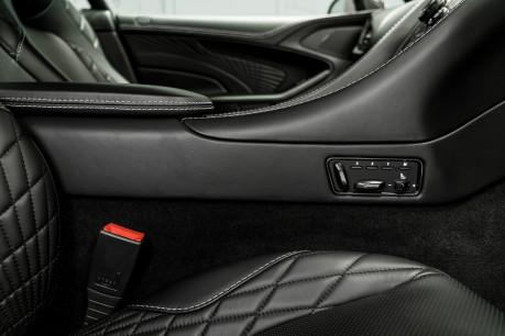 Aston Martin Vanquish S 6.0 V12. HUGE SPECIFICATION. OVER £38,000 OF OPTIONS. 1 OWNER. 54