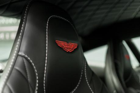 Aston Martin Vanquish S 6.0 V12. HUGE SPECIFICATION. OVER £38,000 OF OPTIONS. 1 OWNER. 56