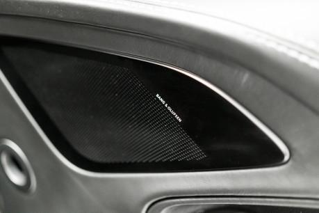 Aston Martin Vanquish S 6.0 V12. HUGE SPECIFICATION. OVER £38,000 OF OPTIONS. 1 OWNER. 57