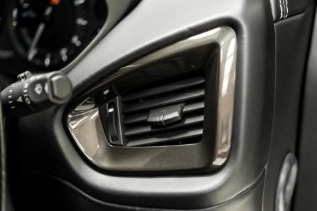 Aston Martin Vanquish S 6.0 V12. HUGE SPECIFICATION. OVER £38,000 OF OPTIONS. 1 OWNER. 58