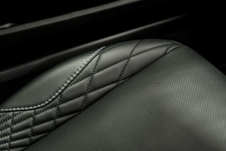 Aston Martin Vanquish S 6.0 V12. HUGE SPECIFICATION. OVER £38,000 OF OPTIONS. 1 OWNER. 59