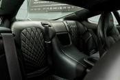 Aston Martin Vanquish S 6.0 V12. HUGE SPECIFICATION. OVER £38,000 OF OPTIONS. 1 OWNER. 41