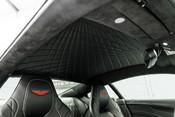 Aston Martin Vanquish S 6.0 V12. HUGE SPECIFICATION. OVER £38,000 OF OPTIONS. 1 OWNER. 61