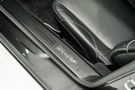 Aston Martin Vanquish S 6.0 V12. HUGE SPECIFICATION. OVER £38,000 OF OPTIONS. 1 OWNER. 62