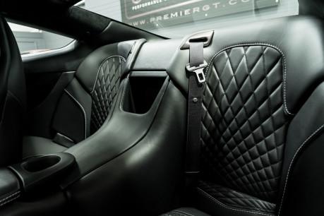 Aston Martin Vanquish S 6.0 V12. HUGE SPECIFICATION. OVER £38,000 OF OPTIONS. 1 OWNER. 44