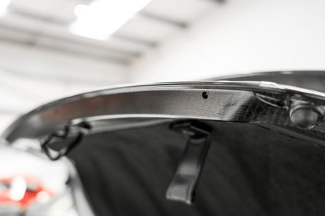 Aston Martin Vanquish S 6.0 V12. HUGE SPECIFICATION. OVER £38,000 OF OPTIONS. 1 OWNER. 64