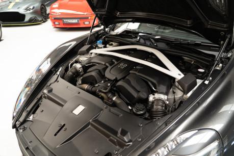 Aston Martin Vanquish S 6.0 V12. HUGE SPECIFICATION. OVER £38,000 OF OPTIONS. 1 OWNER. 67
