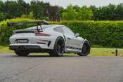 Porsche 911 GT3 RS 4.0 PDK. 991.2. CLUBSPORT PACK. PCCBS. FRONT AXLE LIFT. BOSE. 12