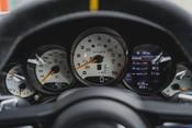 Porsche 911 GT3 RS 4.0 PDK. 991.2. CLUBSPORT PACK. PCCBS. FRONT AXLE LIFT. BOSE. 6