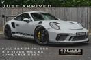 Porsche 911 GT3 RS 4.0 PDK. 991.2. CLUBSPORT PACK. PCCBS. FRONT AXLE LIFT. BOSE.
