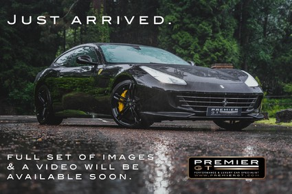 Ferrari GTC4 Lusso 6.3 V12. NOW SOLD. SIMILAR REQUIRED CALL 01903 254 800.