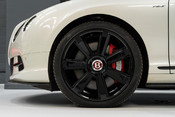Bentley Continental GTC 4.0 V8. MULLINER DRIVING SPECIFICATION. GHOST WHITE PAINT. LOW MILEAGE. 6