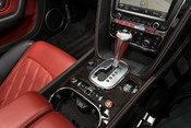 Bentley Continental GTC 4.0 V8. MULLINER DRIVING SPECIFICATION. GHOST WHITE PAINT. LOW MILEAGE. 48
