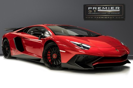 Lamborghini Aventador SV LP 750-4 6.5 V12 COUPE. DIANTUS FORGED WHEELS. SPORTS BUCKET SEATS.