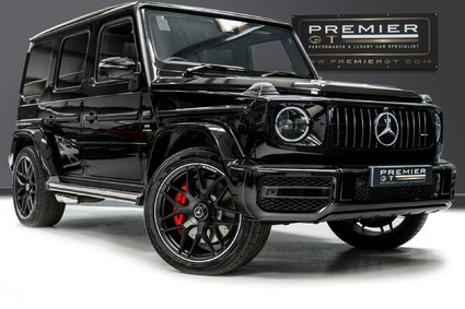 Mercedes-Benz G Series AMG G 63. 1 OWNER. NOW SOLD, SIMILAR REQUIRED. PLEASE CALL 01903 254800