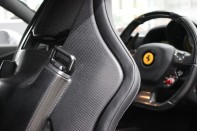 Ferrari 458 ITALIA 4.5 V8 DCT COUPE. SORRY, THIS VEHICLE IS NOW SOLD. 40