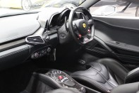 Ferrari 458 ITALIA 4.5 V8 DCT COUPE. SORRY, THIS VEHICLE IS NOW SOLD. 46